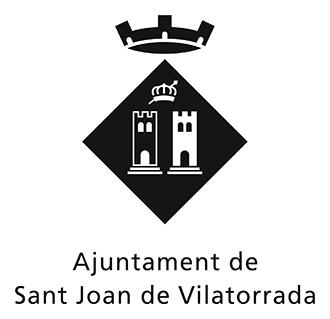 Ajuntament de Sant Joan de Vilatorrada. Escut en genatiu.