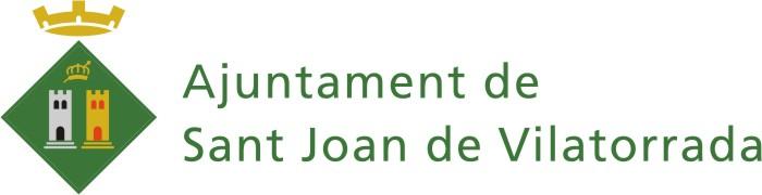 Escut Ajuntament de Sant Joan de Vilatorrada.