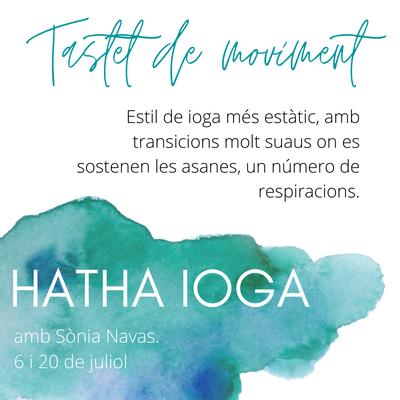 Hatha Ioga