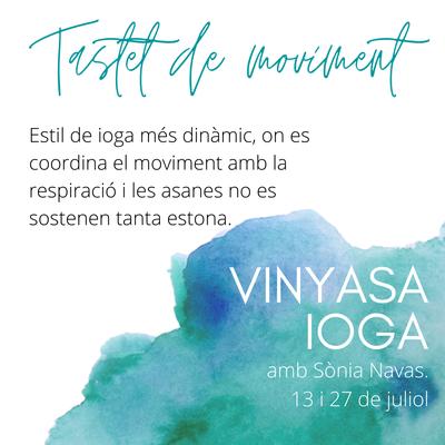 Vinyasa Ioga