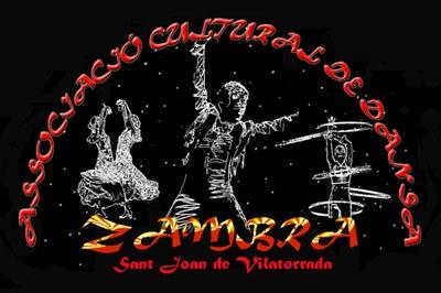 """Associació Cultural de Dansa """"Zambra"""""""