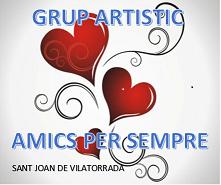 Grup Artístic Amics Per Sempre
