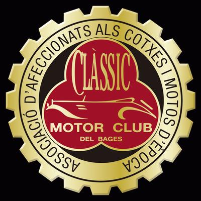 Clàssic Motor Club del Bages