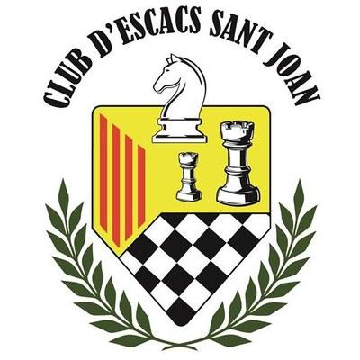 Club d'Escacs Sant Joan