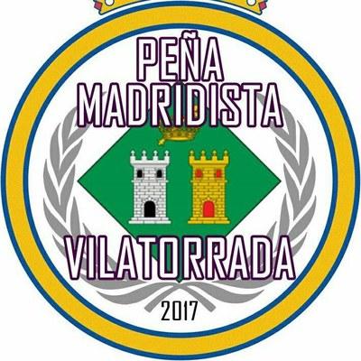 Peña Madridista Vilatorrada