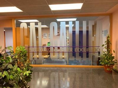 Centre d'iniciatives per l'ocupació (CIO).