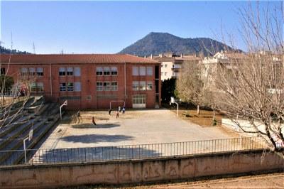 Escola Collbaix.