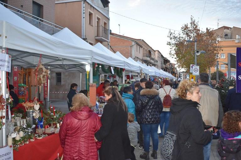 Fira de Nadal 2019 a Sant Joan de Vilatorrada