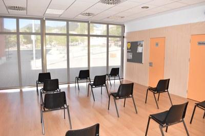 Sala Petita Cal Gallifa
