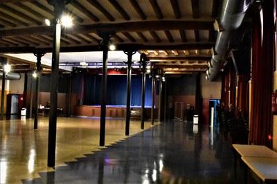 Sala de Cultura Cal Gallifa - Interior