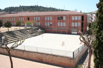 Escola Collbaix