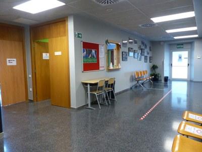 Centre Municipal de Formació de Persones Adultes